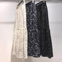 【Risley】 Flower Skirt (1740384)