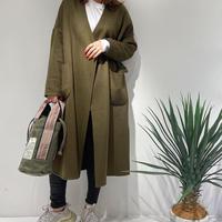 【Risley】 Reversible Long Coat(1740318)