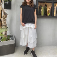 【Risley】 Tiered SKIRT (1740359)