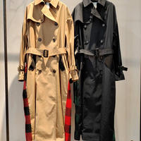 【Risley】 Trench  Coat (1740280)