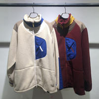【F/CE】Porlartec Zip Up (2180005)