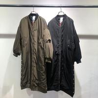 【Risley】MA-1 Long Coat(1740316)