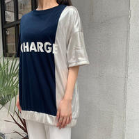CHARGE T-shirt (2250011)