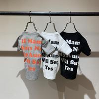 【Risley】Kids Back Print T-shirt (1740230)