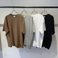 【Risley】Mens Plain T-shirt (1740235)