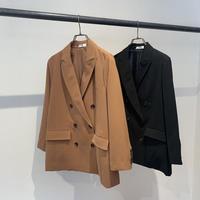 【Risley】Original Double Jacket (1740148)