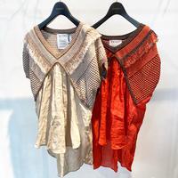 Design Knit Blouse (1510189)
