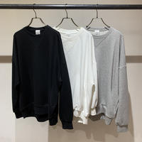 【Risley】Mens Normal sweat (1740212)