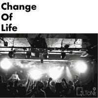 【CD】Change Of Life