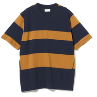 UNIVERSAL WORKS / ルーズ Tシャツ