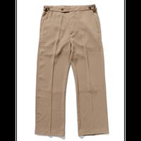 BEAMS/カジュアルパンツ VAPORIZE Boots Cut Trousers メンズ
