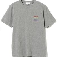 B:MING by BEAMS / アイコン プリント Tシャツ
