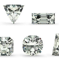 about Moissanite