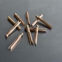 古道具部 木製ウッドピンチ