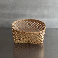 古道具部 竹の芋振りかご 8
