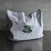 アケモドロ×ハモニ TEA  or COFFEE BAG TEA