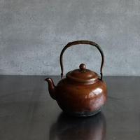 古道具部 銅瓶 小