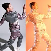 [Ballet Maniacs] Jacket by Kristina Kretova