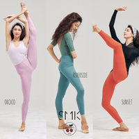 [S M K] Modal® LEGGINGS New Colour (STK01)