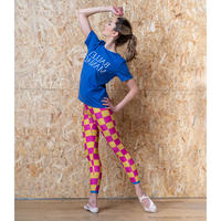 [Ballet Maniacs] Nijinsky Leggings Petrushka