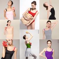[予約商品・Zi dancewear] Strap leotard + New Colour!