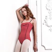 [Ballet Maniacs] Leotard + New Colour 'Marius Petipa'