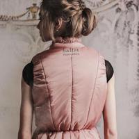 [予約商品・Ballet Maniacs] Vest