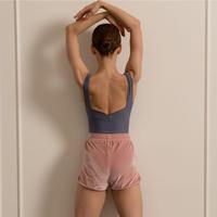 [予約商品・Ballet Maniacs] Leotard Victory by Evgenia Obraztsova Lavender