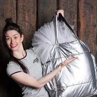 [Ballet Maniacs] Big Bag + New Colour