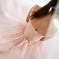 [Ballet Maniacs] Leotard Victory by Evgenia Obraztsova Nude