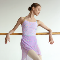 [Ballet Maniacs] Sugar Plum Fairy leotard
