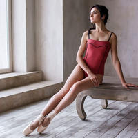 [Ballet Maniacs] Leotard + New Colour 'Marius Petipa'