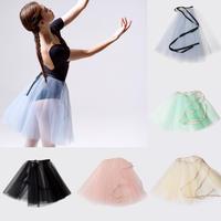 [予約商品・Ballet Maniacs] Tulle-skirt Mini(11色)
