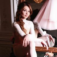[Ballet Maniacs] Leotard Casta Diva by Evgenia Obraztsova Nude