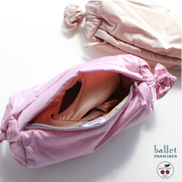 [Ballet Maniacs] Cosmetic bag Bonbon by Evgenia Obraztsova Pearly Rose