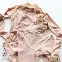 [Just A Corpse]  SKINKY – nude pantyhose