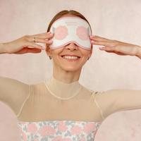 [Ballet Maniacs] Sleeping Beauty sleep mask