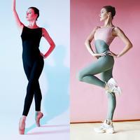 [Ballet Maniacs] Jumpsuit by Kristina Kretova