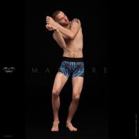 [MALDIRE] HORNET / Unisex