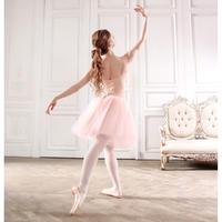 [Ballet Maniacs・Ready to Wear] Tutu Degas by Evgenia Obraztsova Cotton Candy