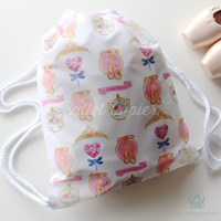 [Ballet Papier] BACKPACK 'BALLERINA