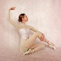 [Ballet Maniacs] Aurora leotard