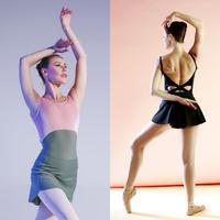 [Ballet Maniacs] Leotard X-Class by Kristina Kretova