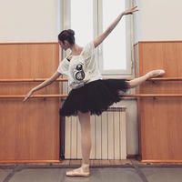 [Ballet Papier] BACKPACK   'BALANCE'