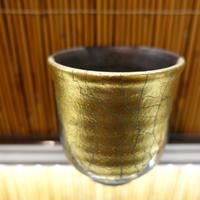 湯呑(明山窯 大)