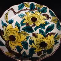 牡丹文5号鉢
