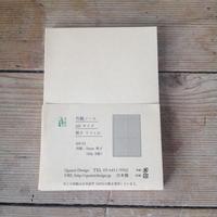 RN-31竹紙ノートリフィルA6格子