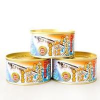 木の屋の缶詰 さば味噌煮 6缶セット