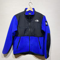 【The North Face】 Denali Jacket  (デナリジャケット)TB (ブルー)NA71951