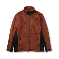 【The North Face】 ZI Versa Mid Jacket  (ジップインバーサミッドジャケット)ZI Versa Mid Jacket ブランデーブラウン(BW) NA62006